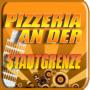 Pizzeria An der Stadtgrenze